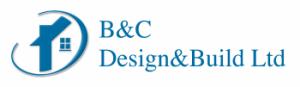 B&C Design&Build Logo